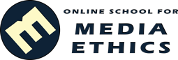 Media Ethic Logo text